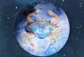 蟹座の新月