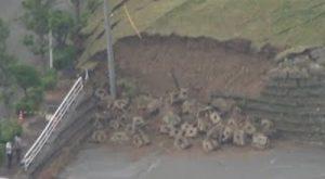 新潟・山形地震/お見舞い申し上げます