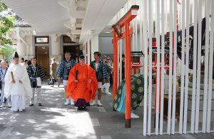 歌舞伎稲荷神社