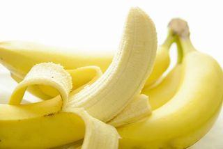銀座の占い/バナナとカテキン